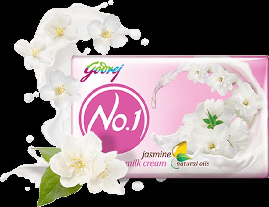 Jasmine Milk Cream