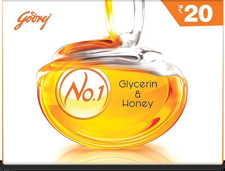 Glycerin Honey