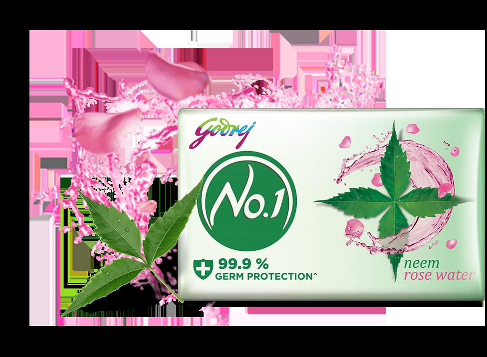 Neem Rose Water